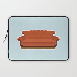 Couch Central Perk Laptop Sleeve