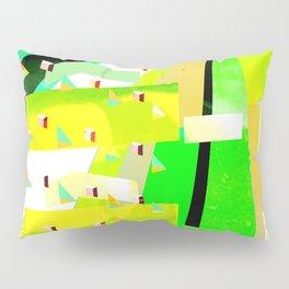 Robo Pillow Sham