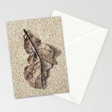 Singing Sands Stationery Cards
