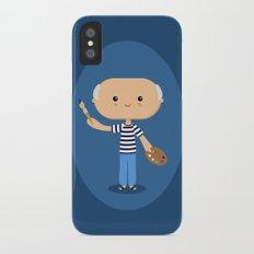 Pablo Picasso Slim Case iPhone X