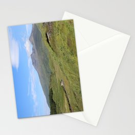 Ben More Mountain, Isle of Mull Stationery Cards
