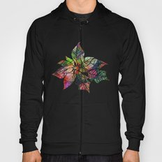 Forest Flora 2 Hoody