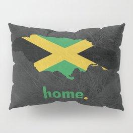 Jamaica Proud Pillow Sham