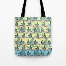Squirrels! Tote Bag