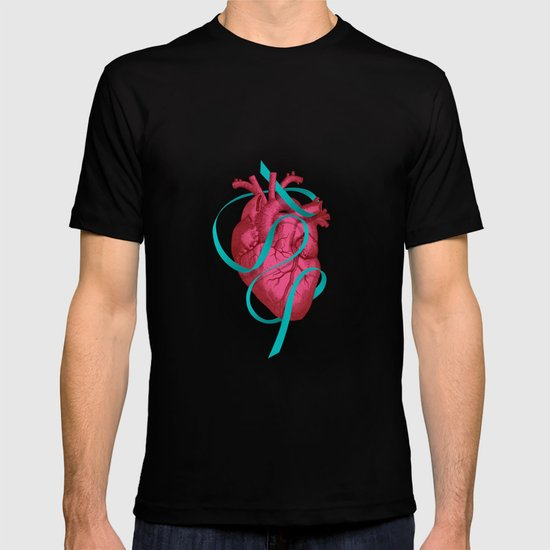 By heart T-shirt