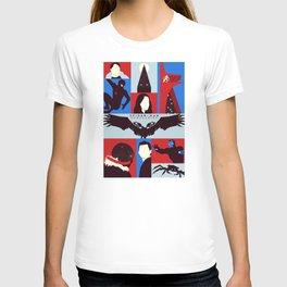 MCU Tiles 02 T-shirt