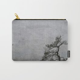Love Me Or Leave Me Carry-All Pouch