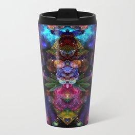 Cannabitch Metal Travel Mug