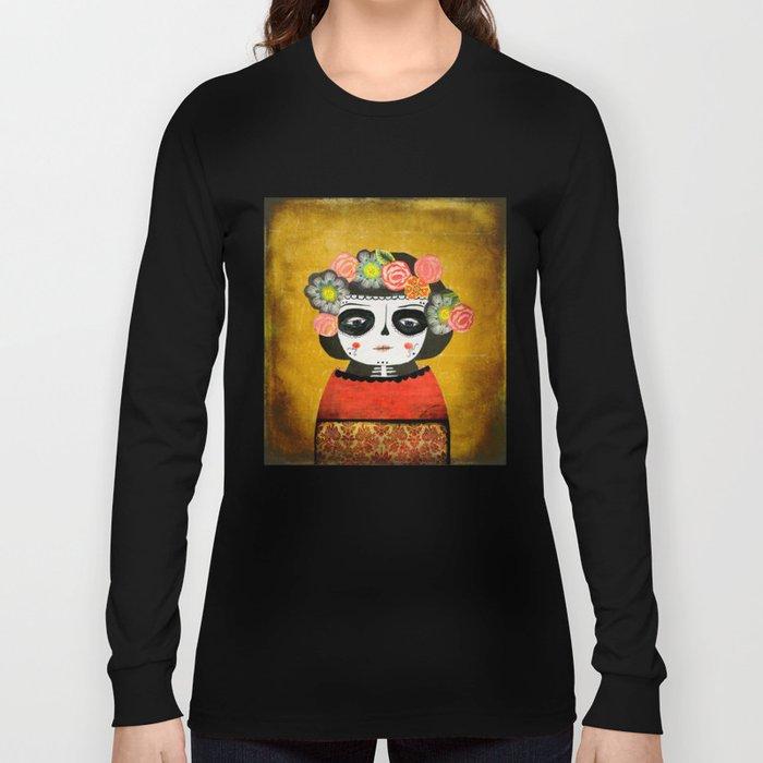 La Calaverita Long Sleeve T-shirt