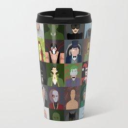 The Villains Travel Mug