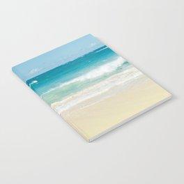 Beach Love Notebook