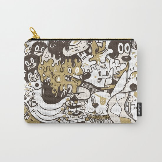 con$umer Carry-All Pouch