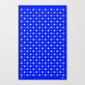 Dots / Blue by mstrpln
