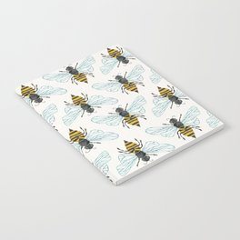 Honey Bee Notebook