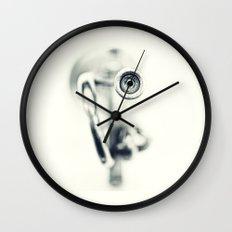 Stella by Starlight.... Wall Clock