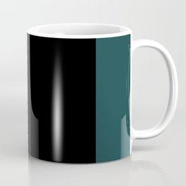 Contemporary Color Block XII Coffee Mug