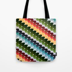 PATTERN#04 Tote Bag