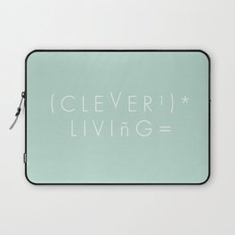 Clever Living 1 Laptop Sleeve