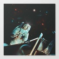 Project Apollo - 5 Canvas Print