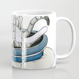 Charlie Fountain Coffee Mug