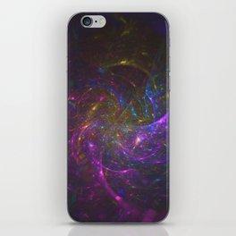 Lazy Masterpiece iPhone Skin