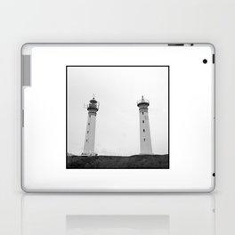 Lighthouses Laptop & iPad Skin