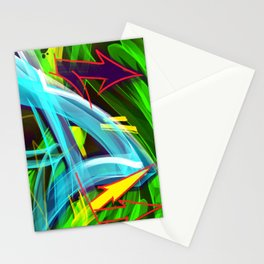 """D"" is for Dante Stationery Cards"