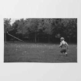dandy field Rug