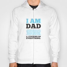 I am Dad Hoody