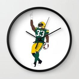 AJ33 Wall Clock