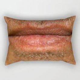 Preference Of Silence Rectangular Pillow