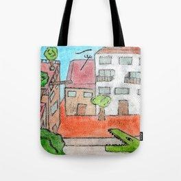 Bologna Tote Bag
