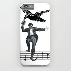Saved By The Music Again  iPhone 6s Slim Case