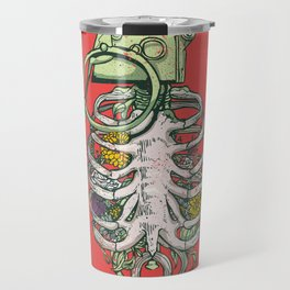 Grenade Garden Travel Mug