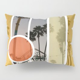 Boardwalk Nights Pillow Sham