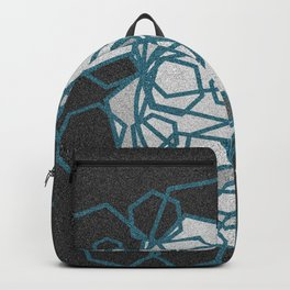 the mind that knows itself Backpack