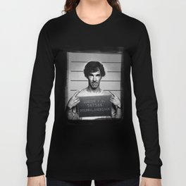 Sherlocked Long Sleeve T-shirt