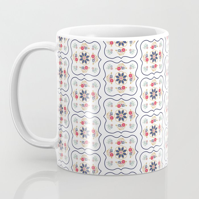 Senorita - By SewMoni Coffee Mug