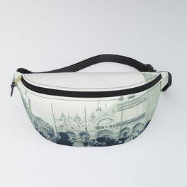 Venice, Piazza San Marco 1 Fanny Pack