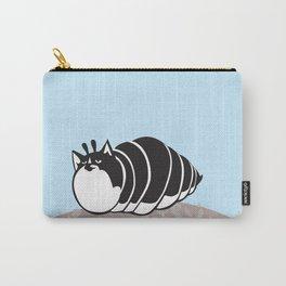 Kittypillar Carry-All Pouch