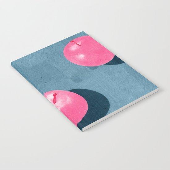 fruit 9 Notebook