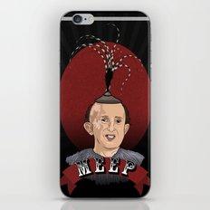Meep iPhone & iPod Skin