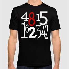 Number 65 T-shirt