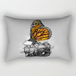 Nature Photography Rectangular Pillow