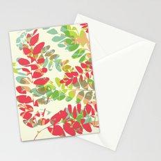 Maribou Stationery Cards