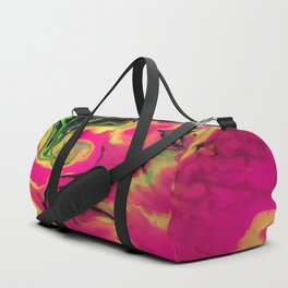 Cosmic Avalanche Duffle Bag