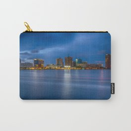 Norfolk Skyline Carry-All Pouch