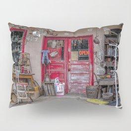 Antique Store Pillow Sham