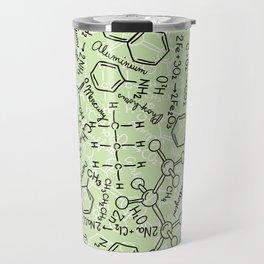 School chemical #6 Travel Mug