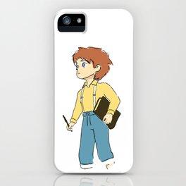 Ni No Kuni iPhone Case